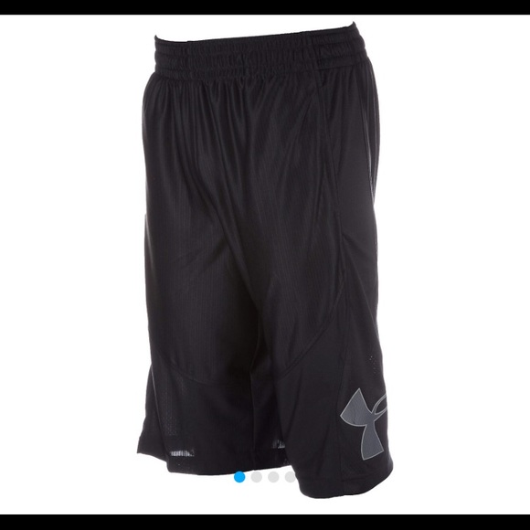 0649f5314 Under Armour Shorts | Mens Basketball M | Poshmark